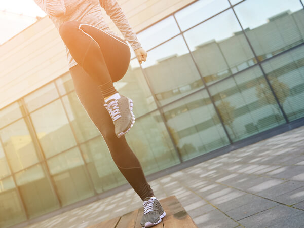 ACL Injury Prevention