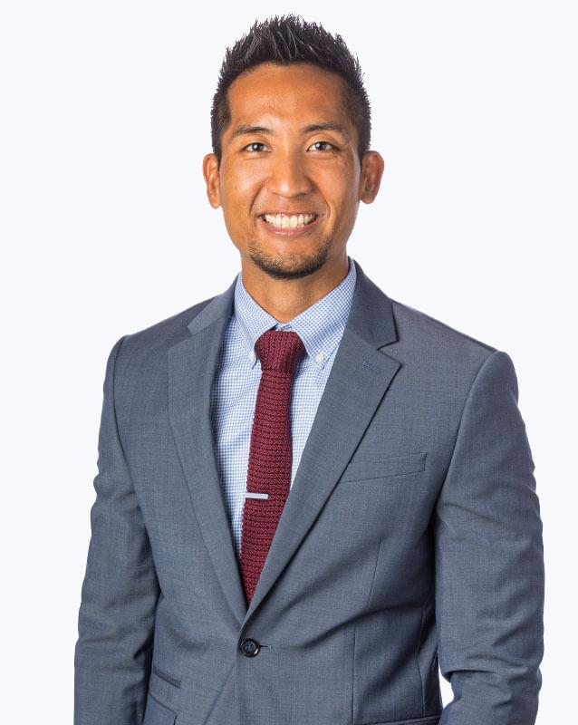 Dr. Amard AJ Abcejo