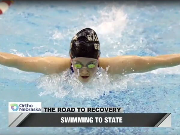The Road to Recovery: Alyssa Wagner