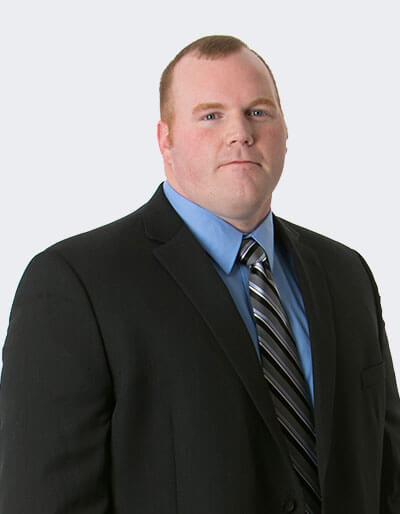 Andy Dibelka, PA-C