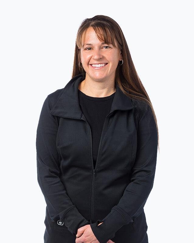 Angela Mancuso, PT