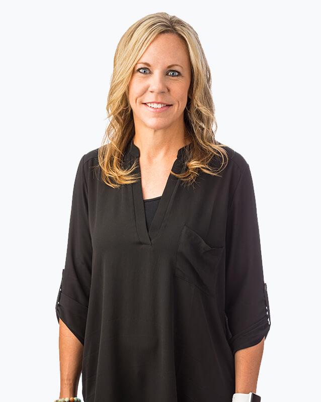Angie Petersen, PT