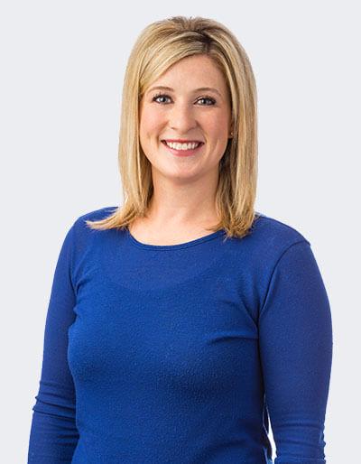 Ashley Conlin, PT