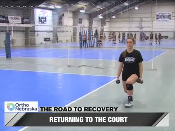 The Road to Recovery: Bella Balak