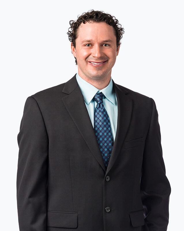 Brad Nielson, PA-C