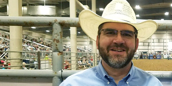 Jonathan Buzzell, MD at Rodeo