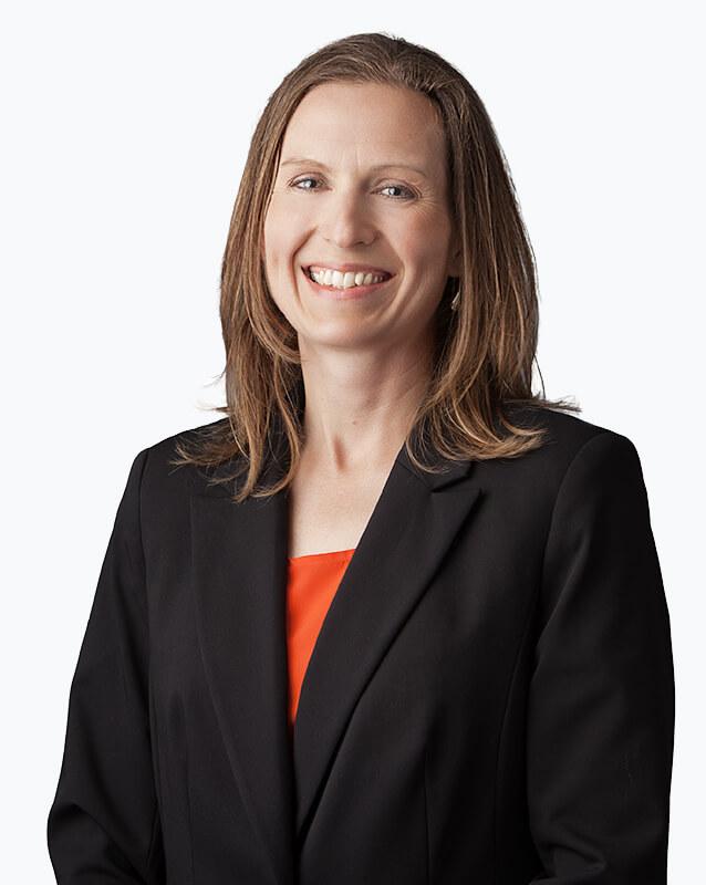 Christina Prauner, APRN
