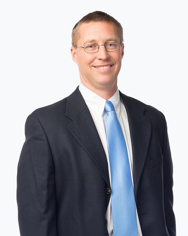 Craig Hansen, MD