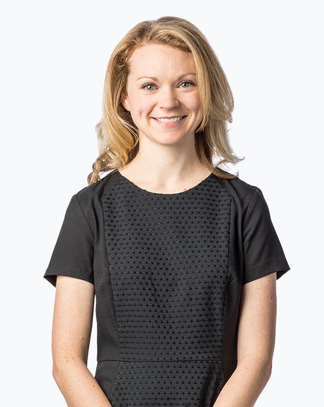 Emily Holstein, APRN