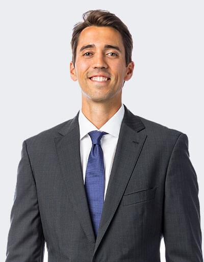 Eric Bonness MD