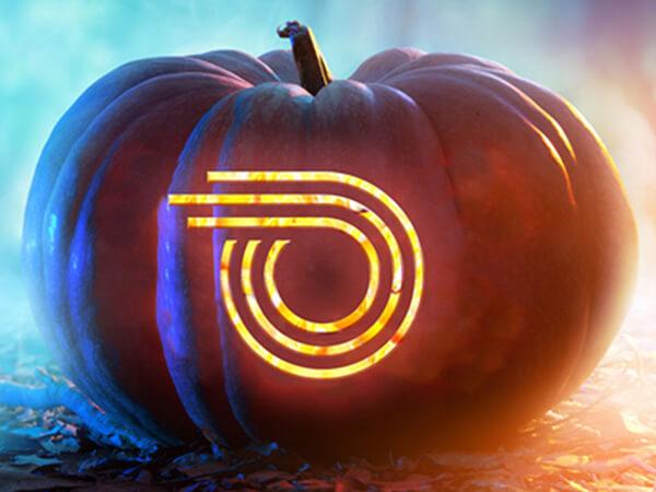 Halloween Pumpkin Safety