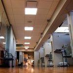 OrthoNebraska Hospital inside