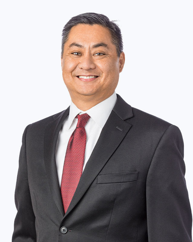 Dr. J. Kenneth Tiojanco