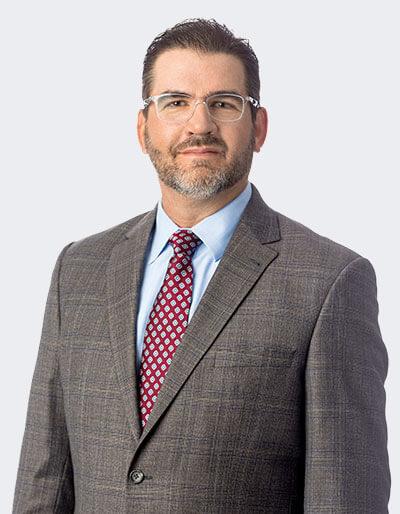 Jonathan Buzzell, MD, Orthopedic Surgeon Shoulder