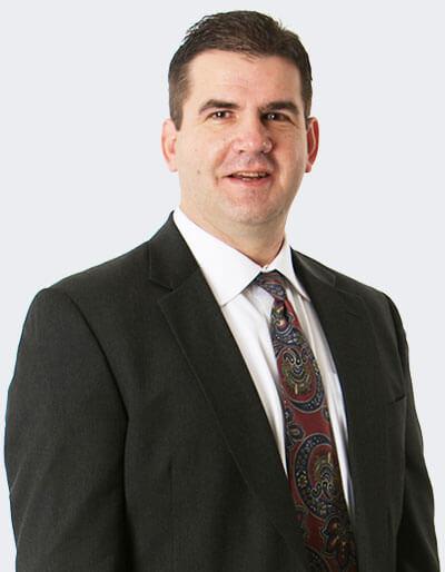 Jonathan Buzzell, MD