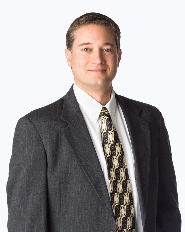 Dr. Joshua Urban, Orthopedic Surgeon: Joint Replacement