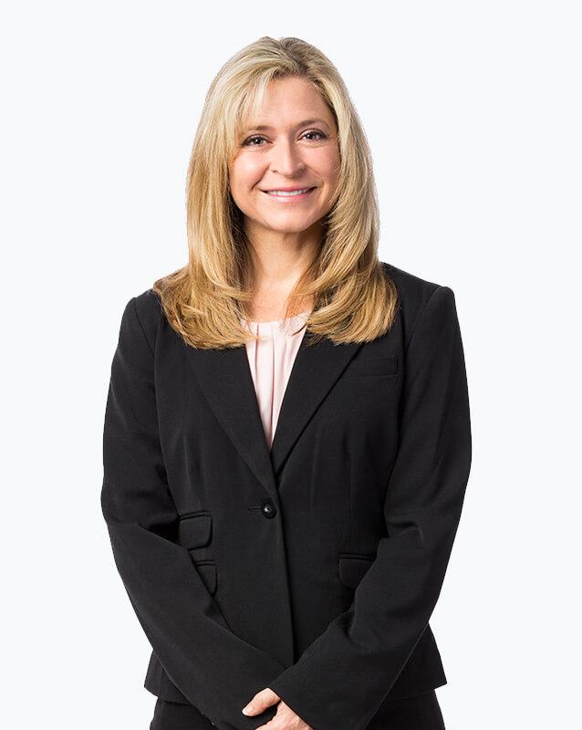 Kelly McCann, PT