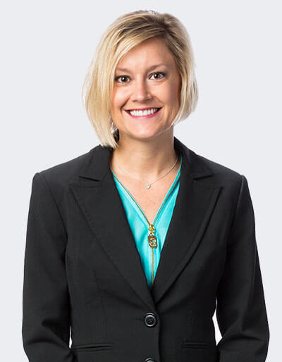 Kristina Krajicek, PA-C