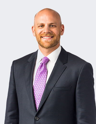 Levi Scheppers, CEO