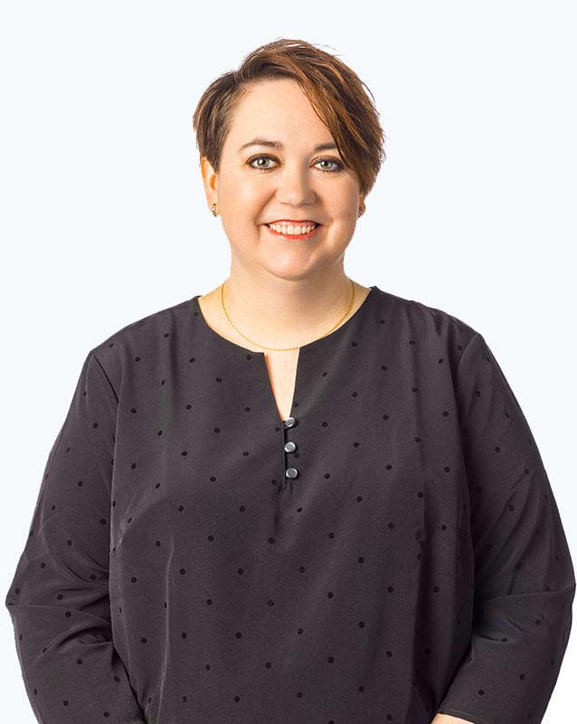 Lindsay Orwig, PA-C