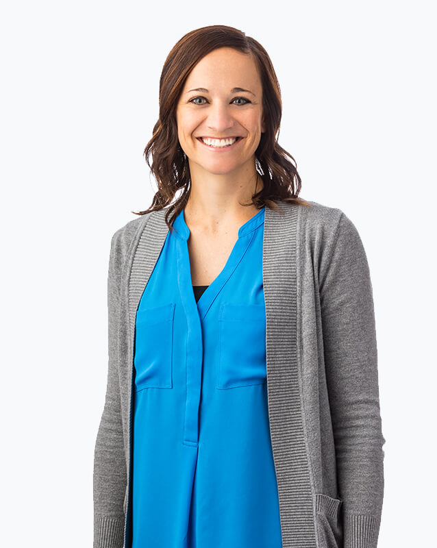 Lindsey Meyer, PT