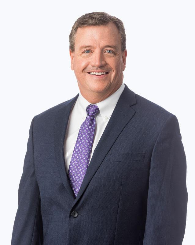 Michael Thompson, MD, Orthopedic Surgeon Foot & Ankle