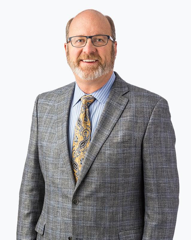 Mark Goebel, MD