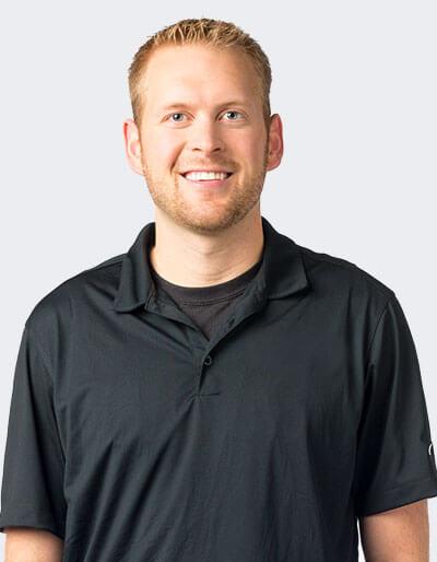 Matt Johnson, PTA