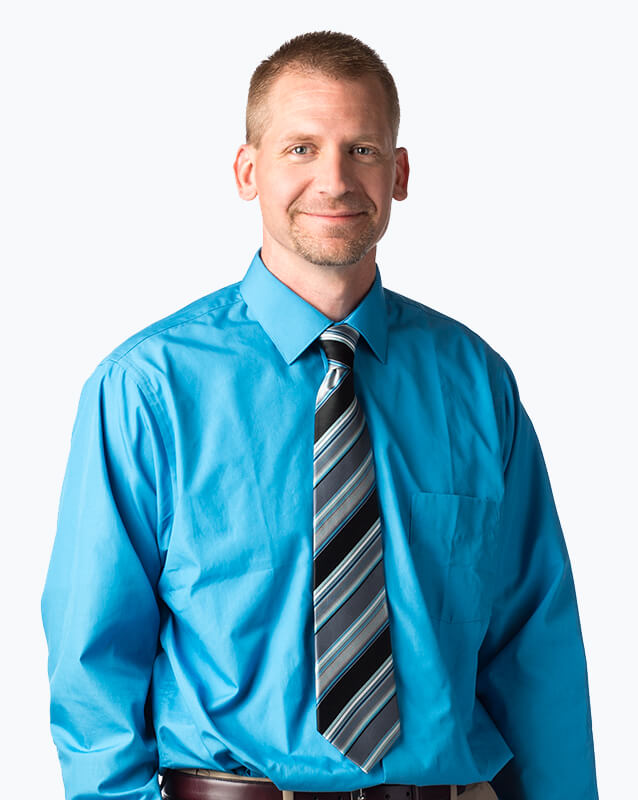 Matthew Metschke, PA-C