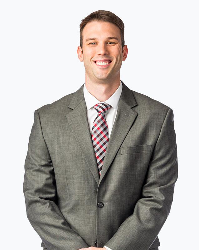 Matt Smoyer, PA-C