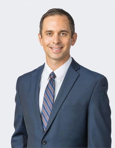 Matthew Dilisio, Shoulder and Elbow Orthopedic Surgeon