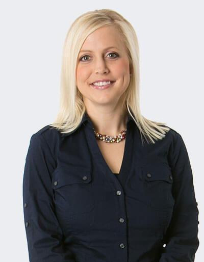 Natashia Klostermann, PA-C