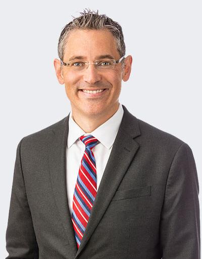 Nicholas Bruggeman, MD