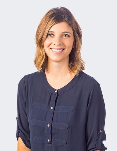 Nicole Sova, PT