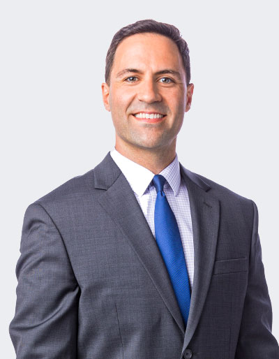 Dr. Noah Porter
