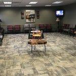 Norfolk Waiting Room