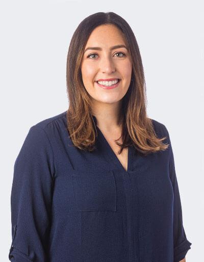 Rachel Martin, Hand Therapist