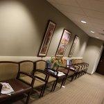 OrthoNebraska Rheumatology Interior