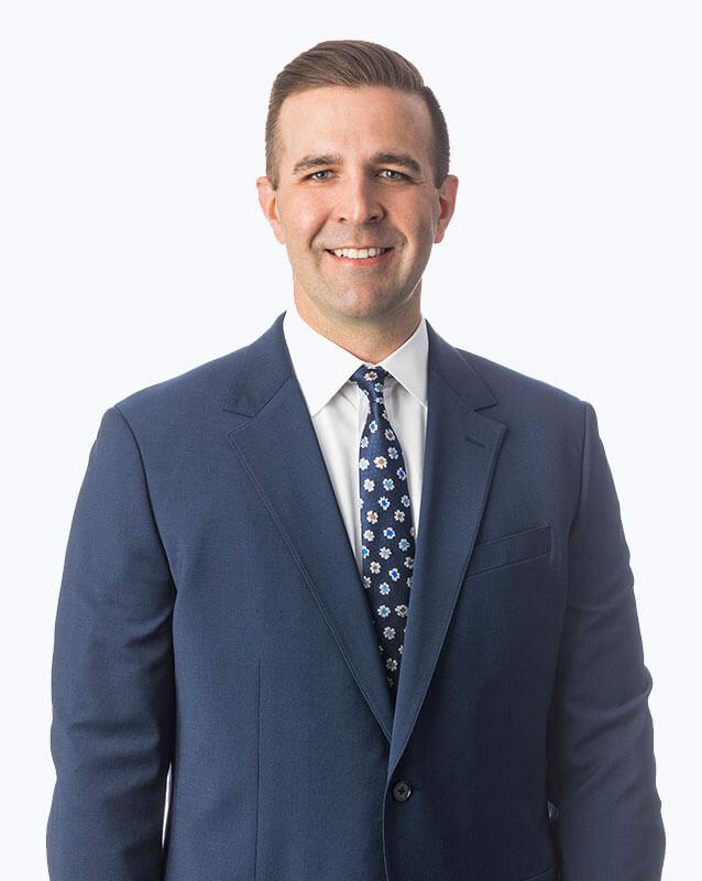 Ryan Arnold, MD, Orthopedic Surgeon Sports Knee