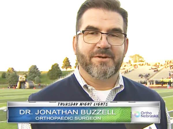 Jonathan Buzzell Interview