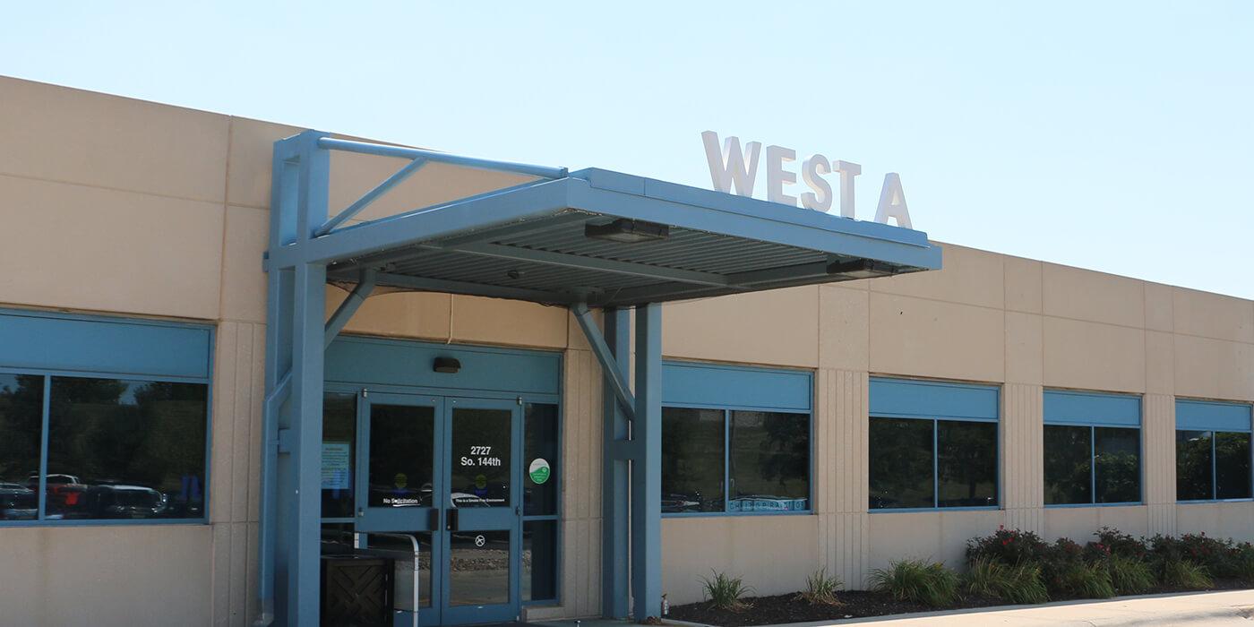 West A Virtual Tour