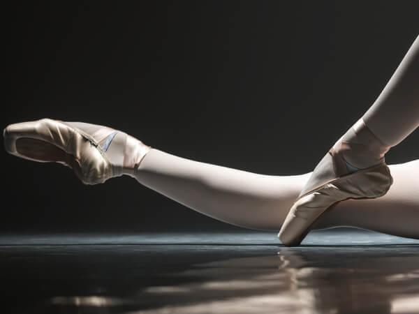 Dance performer