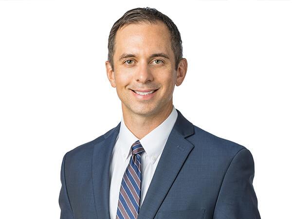 Matthew Dilisio, MD