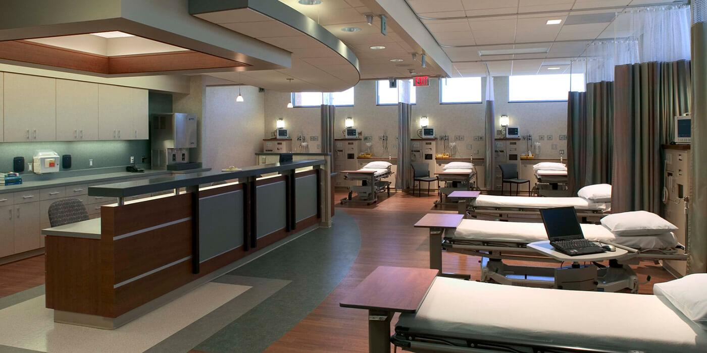 Hospital Pre-Op
